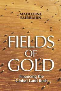 Test Cover Image of:  Fields of Gold