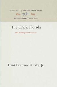 Appendices in: The C.S.S. Florida