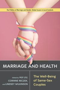 Test Cover Image of:  Marriage and Health