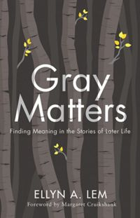 Test Cover Image of:  Gray Matters