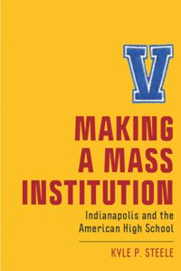 Test Cover Image of:  Making a Mass Institution