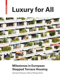 book: Luxury for All