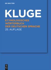 """Cover des """"Kluge"""""""