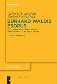Burkard Waldis: Esopus