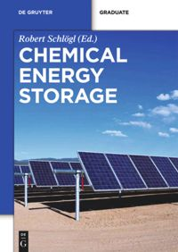 Chemical Energy Storage