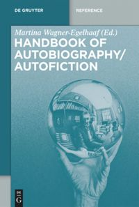 Handbook Autobiography / Autofiction