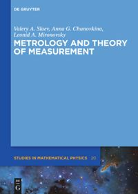 A brief history of metrology: past, present, and future