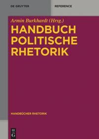 Handbuch Politische Rhetorik