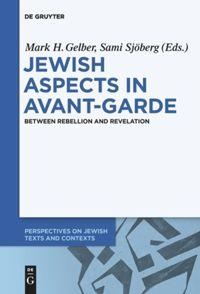 Jewish Aspects in Avant-Garde
