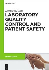 Laboratory quality control and patient safety