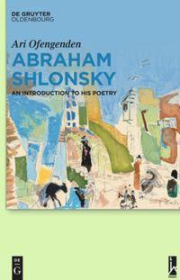 Shlonsky-cover