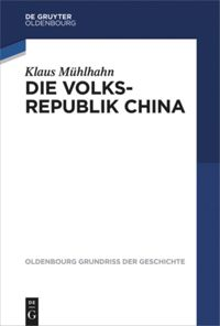 Die Volkrepublik China
