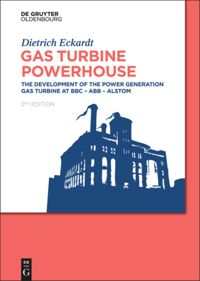 Gas Turbine Powerhouse