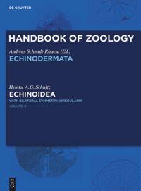 Handbook of Zoology