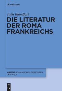 Die Literatur der Roma Frankreichs