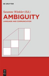 what is strategic ambiguity in communication