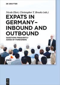 Expats in Germany – Inbound and Outbound