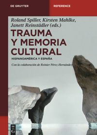 Test Cover Image of:  Trauma y memoria cultural
