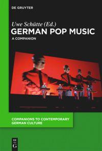 German Pop Music