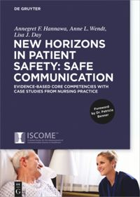 New Horizons in Patient Safety: Safe Communicatio