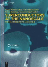 Superconductors at the Nanoscale