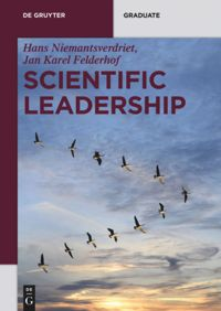 Scientific Leadership