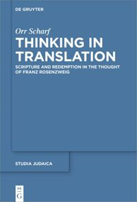 Thinking in Translation
