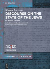 Discourse on the State of the Jews