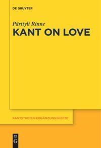 Kant on Love