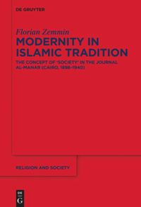 Modernity in Islamic Tradition
