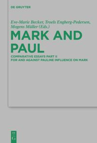 Mark and Paul