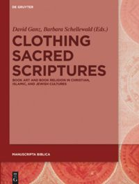 Volume 2 Clothing Sacred Scriptures