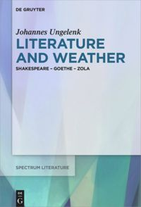 Literature and Weather