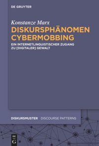 Diskursphänomen Cybermobbing