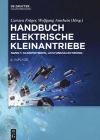Band 1 Kleinmotoren, Leistungselektronik