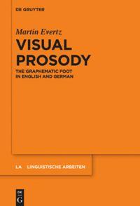 Visual Prosody