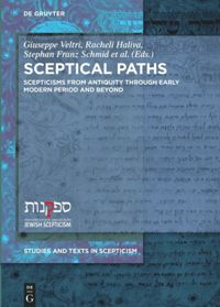 Sceptical Paths