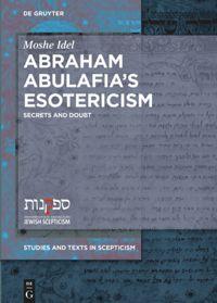 Abraham Abulafia's Esotericism