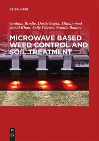 Microwave Based Weed Control and Soil Treatment