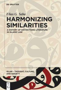 Harmonizing Similarities