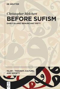 Before Sufism