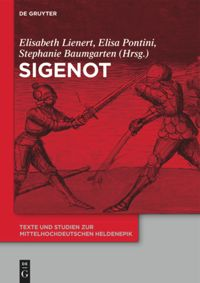 Test Cover Image of:  Sigenot