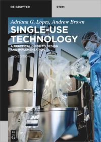 Test Cover Image of:  Single-Use Technology
