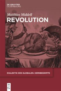 Test Cover Image of:  Revolution