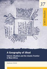 A Geography of Jihad