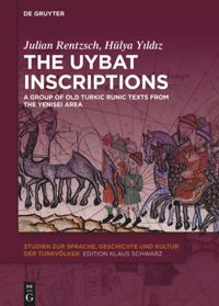 The Uybat Inscriptions