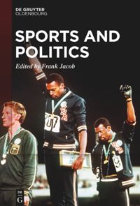 Test Cover Image of:  Sports and Politics