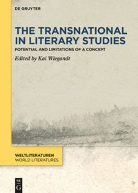 Test Cover Image of:  The Transnational in Literary Studies