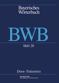 Bayerisches Wörterbuch 4/28