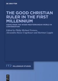 book: The Good Christian Ruler in the First Millennium
